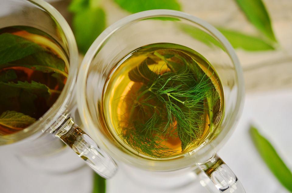 Fenchelsamen Tee
