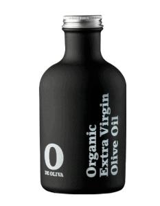 Olivenöl kaltgepresst